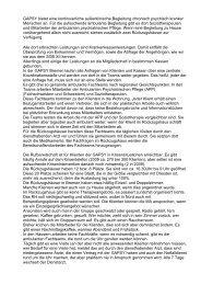 Bericht aus Bremen