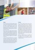 Anvendelsesmuligheder for polyurethanisolering Nutidens løsning ... - Page 6