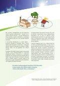 Fenntarthatóság és a poliuretán szigetelés A jelen ... - PU Europe - Page 4