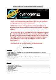 Motorola Defy CM Install_ver.8.0.pdf - Android-Hilfe.de