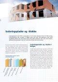 Anvendelsesmuligheder for polyurethanisolering Nutidens løsning ... - Page 5