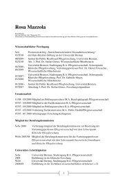WErdegang Rosa Mazzola Mai 12_Homepage-1 - Universität Bremen