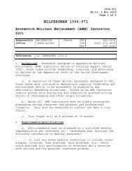 MILPERSMAN 1306-971