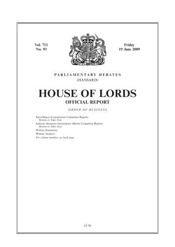 in the united kingdom parliament is In the united kingdom, acts of parliament are primary legislation passed by the parliament of the united kingdom  [22] [23] acts of the parliament of the united kingdom, as a result of the glorious revolution and the assertion of parliamentary sovereignty , are supreme law that cannot be overturned by any body other than parliament.