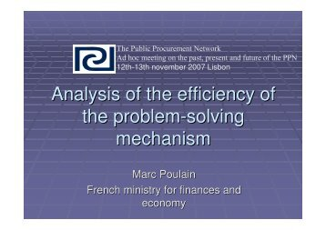 Efficiency of the problem-solving mechanism.pdf - Public ...