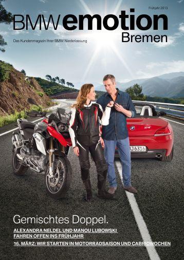 Bremen 1 | 2013 - Publishing-group.de