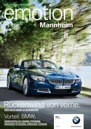 BMW Niederlassung Mannheim - Publishing-group.de