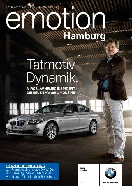 Tatmotiv Dynamik. - Publishing-group.de
