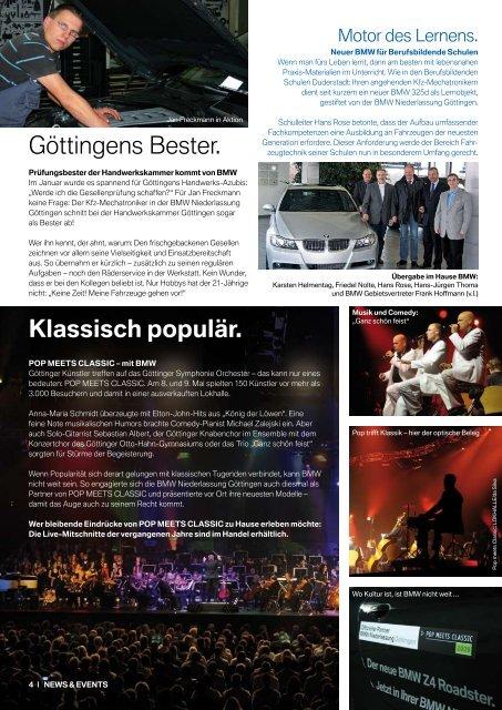 Premierenstimmung. - Publishing-group.de