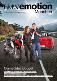 München 1 | 2013 - Publishing-group.de