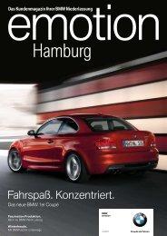 BMW Niederlassung Hamburg - Publishing-group.de