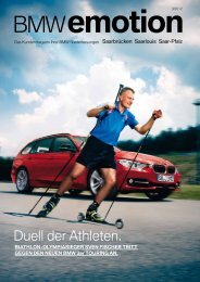 Duell der Athleten. - Publishing-group.de