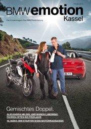 Kassel 1 | 2013 - Publishing-group.de