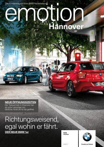 Hannover 3 | 2011 - Publishing-group.de