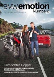 Nürnberg 1 | 2013 - Publishing-group.de