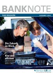Ausgabe 1 | 2012 - Publishing-group.de
