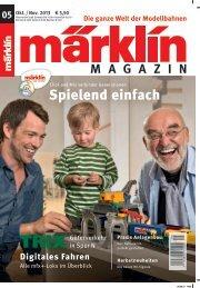Ausgabe 5 | 2013 (Auszug) - publishing-group.de
