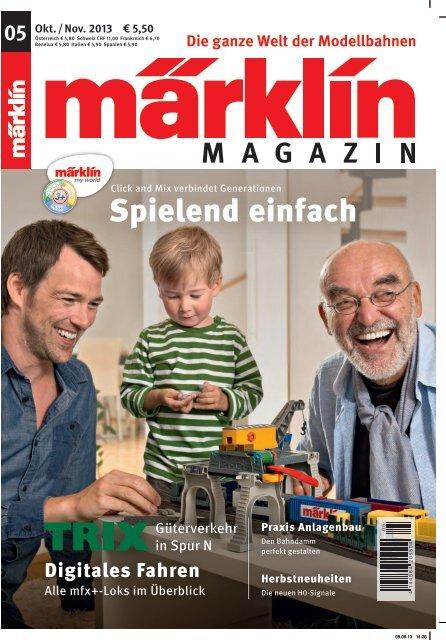 Ausgabe 5   2013 (Auszug) - publishing-group.de