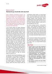 Medien der Zukunft 11/13 [PDF] - Publisuisse SA