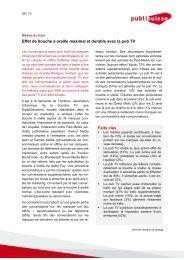 Médias du futur 09/13 [PDF] - Publisuisse SA