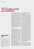 mediacompass - Publisuisse SA - Page 6
