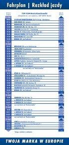 Rozkład jazdy - Page 3