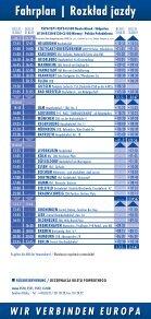 Rozkład jazdy - Page 6