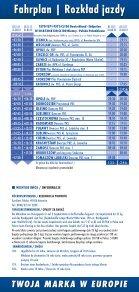 Rozkład jazdy - Page 7