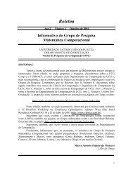 Ano 2, Número 4, Outubro 2004 - Ucg