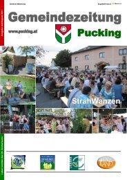 (2,84 MB) - .PDF - Gemeinde Pucking