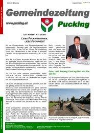 (9,78 MB) - .PDF - Gemeinde Pucking