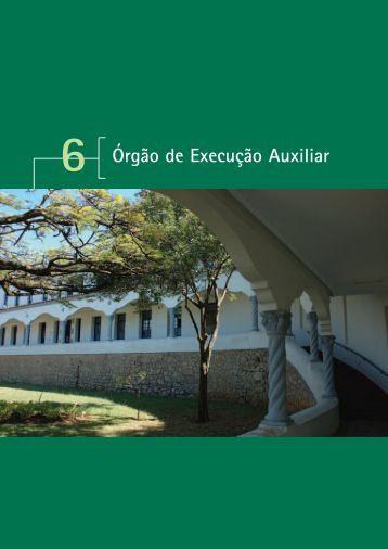 Órgão de Execução Auxiliar - PUC Minas