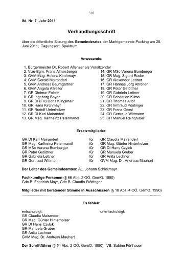 (877 KB) - .PDF - Gemeinde Pucking