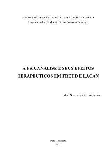 Dissertação Ednei Soares para ficha catalográfica - PUC Minas