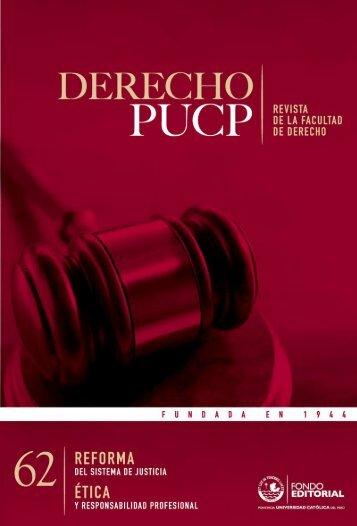 2 - Pontificia Universidad Católica del Perú