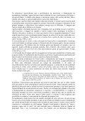 A alteridade no enlaçamento social uma leitura sobre ... - PUC Minas - Page 7