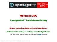 CM7-Installationsablauf für Anfänger.pdf - Android-Hilfe.de