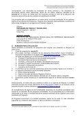 Presidencia del Consejo de Ministros Banco Interamericano de ... - Page 5