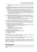 Presidencia del Consejo de Ministros Banco Interamericano de ... - Page 7