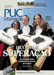 nº 153: março - abril/2011 - pucrs