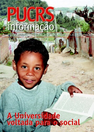 Nº 102 – Novembro-Dezembro/2000 - pucrs