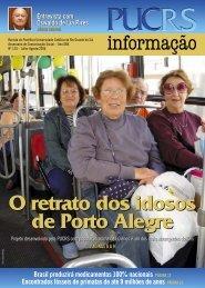 Nº 130 – Julho-Agosto/2006 - pucrs