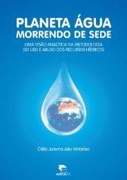 Planeta água morrendo de sede: uma visão analítica na ... - pucrs