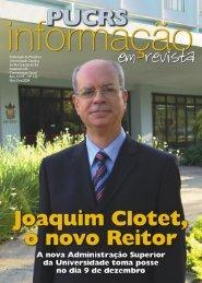 nº 122 - Novembro/Dezembro 2004 - pucrs
