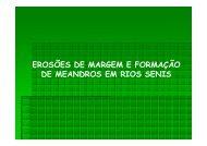 Rios e Canais - pucrs