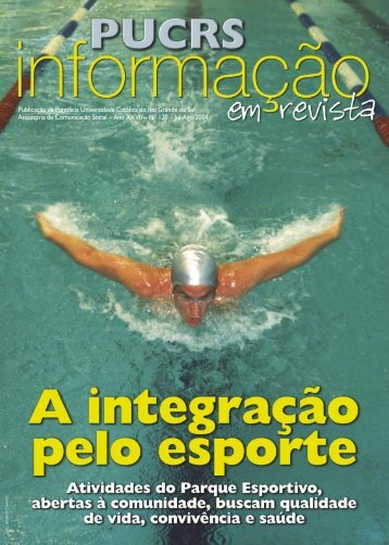 nº 120 - Julho/Agosto 2004 - pucrs