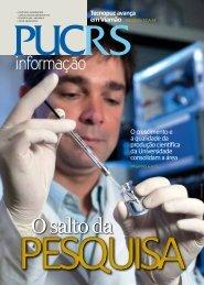 nº 160 > JULHO-AGOSTO/2012 - pucrs