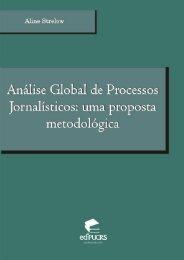 Análise global de processos jornalísticos: uma proposta ... - pucrs