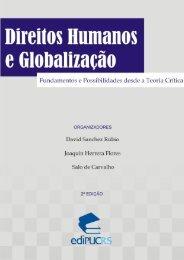 Direitos humanos e globalização: fundamentos e ... - pucrs