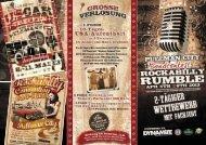 Hier können Sie den Programm-Flyer downloaden. - Pullman City